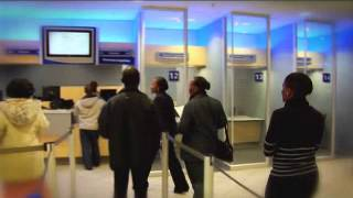 Johannesburg Investor Video