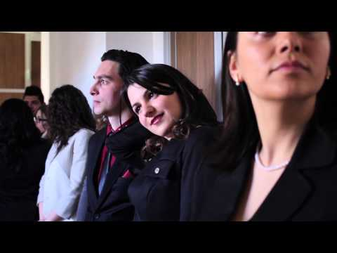 Laurea Magistrale di Simona Carbone - TRAILER