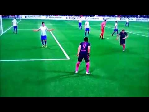 FIFA 17 - Best goals by Manloy