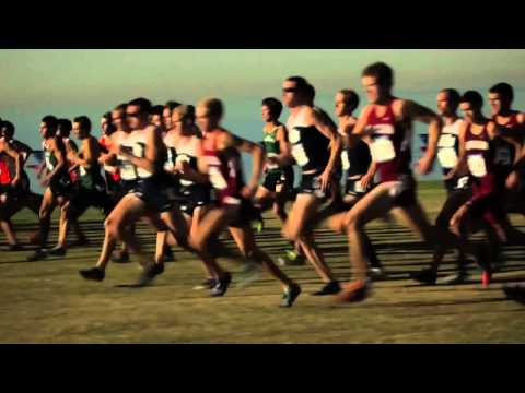2013 USF Cross Country - WCC Men's & Women's Championship