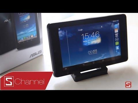 Đánh giá Fonepad 7: Máy mượt, âm thanh tốt, nhiều tính năng tiện ích