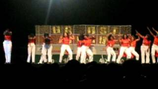 FAMU Homecoming Stepshow 2010: Delta Sigma Theta Part 2 view on youtube.com tube online.
