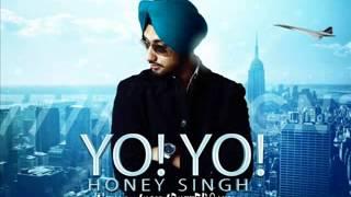 Yo Yo Honey Singh New Song 2014