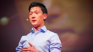Ted Talks: Joseph Kim: The Family I Lost in North Korea. and the Family I Gained.