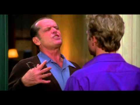 Reviczky Gábor - Jack Nicholson Vers