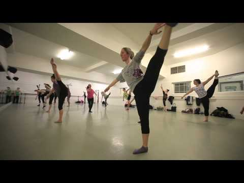 Jazz Dance Classes at Pineapple Dance Studios