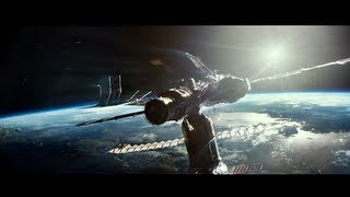 Gravidade (Gravity) Trailer Legendado [HD 1080p] Com