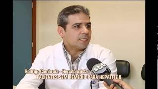Medicamento para hepatite B est� em falta nas farm�cias de Minas Gerais