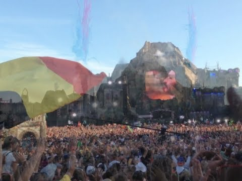 Aftermovie Tomorrowland 2013 / Dreamville