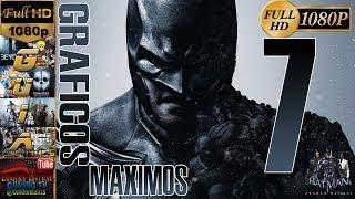 Batman Arkham Origins Español Guia Completa Parte