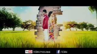 Krishnamma Kalipindi Iddarini Movie Motion Poster - Sudheer Babu, Nanditha