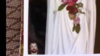 MIRACLE PHOTO!! JESUS ACTUAL FACE APPEARS IN STATUE PHOTO