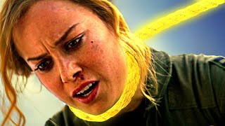 Why Captain Marvel Failed where Wonder Woman Worked | One v One