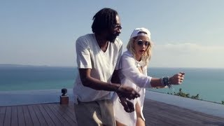 Snoop Dogg Ft Rita Ora: Torn Apart (Preview)
