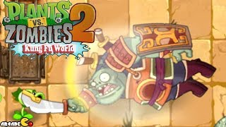 Plants Vs Zombies 2: Kung Fu World New UPDATE ( FINAL
