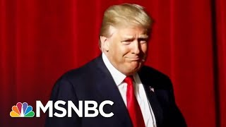President Donald Trump's Bait And Switch On Health Care   All In   MSNBC