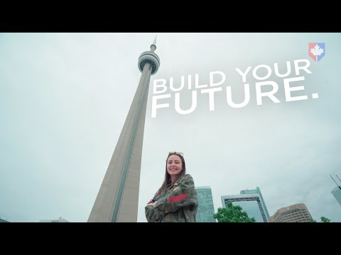 Build Your Future in Canada | Service Excellence for Business Program