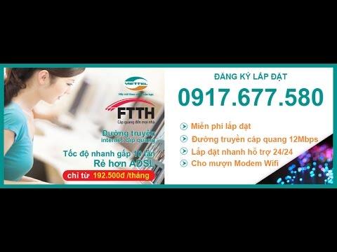 Lắp mạng Viettel, truyền hình Next TV tại Thanh Liêm 0917.677.580