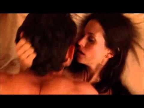 courteney cox sex scene