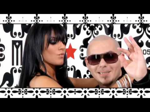 télécharger Pitbull – I know you want me