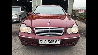 ( Xe Đã Bán) Mercedes c200 ( giá 170t) , sang trọng , lịch sự. An toàn . ☎️ lh 0966668121