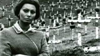 Henry Mancini 映画「ひまわり」 Love Theme From