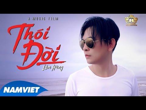 Phim Ca Nhạc Thói Đời - Lâm Hùng, Bảo Chung, Hiếu Hiền (Trailer 4K Official)