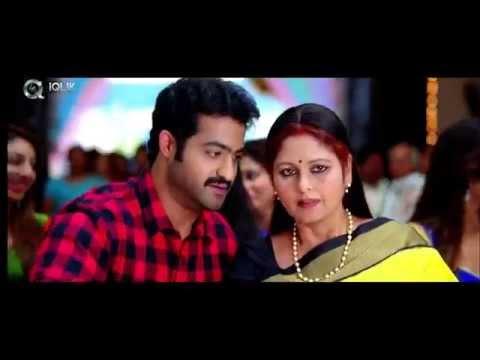 Rabhasa-Movie---Dam-Damare-Song