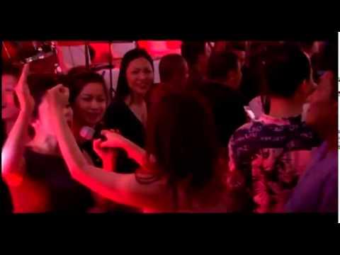 Liveshow Dạ Vũ Tím LK Bạc trắng tình đời Remix   Thanh Thảo
