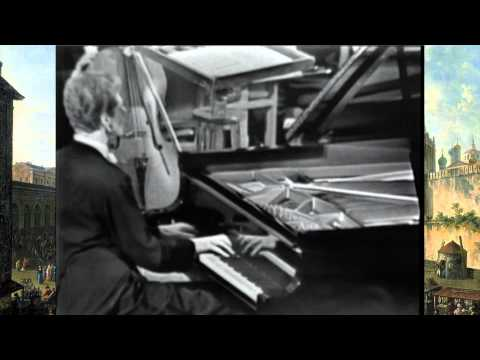 Van Cliburn - F. Chopin Fantasy in F minor Op.49