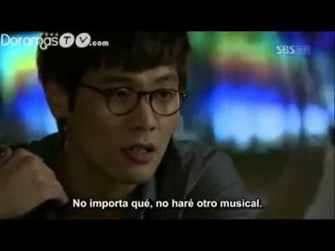 the musical♫ cap1 (1/4) sub español