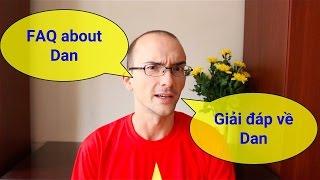 Giải đáp về Dan