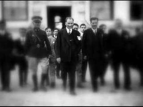 Mustafa Kemal Ataturk (1881-1938)