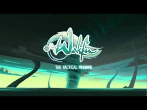 WAKFU Launch Date Announcement Trailer