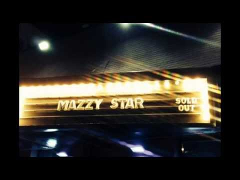 Mazzy Star - Cry Cry 2013