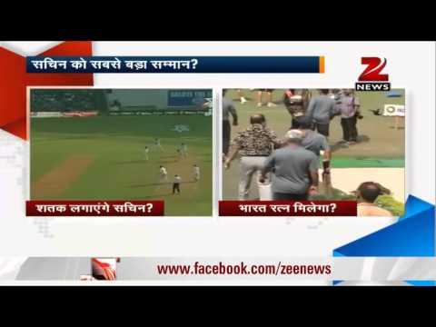 Will Sachin Tendulkar get Bharat Ratna on Republic Day?