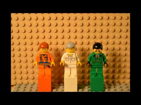 LL3 14.3 - A Lego St Patrick's Day Song!