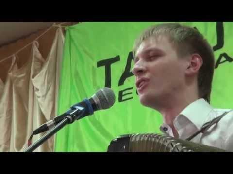 """00113 Фестиваль """"Тавале"""". Культурная программа. Роман Рабзин (10.05.2015)"""