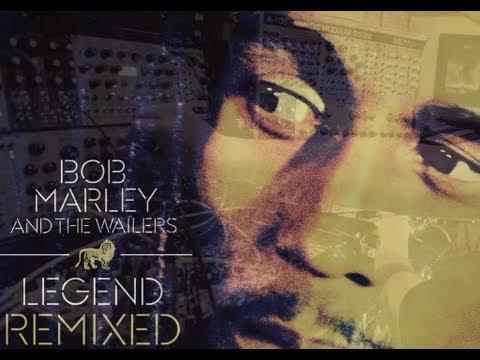 Bob Marley   LEGEND REMIXED   Exodus