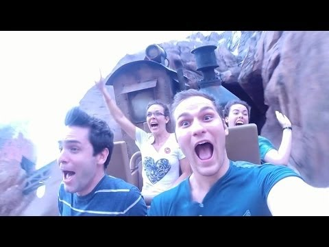 Walt Disney World Animal Kingdom Adventure! (2014)
