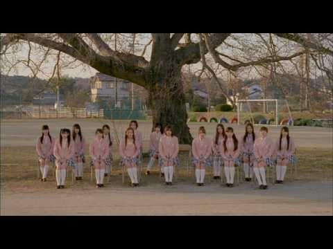 【PV】 桜の木になろう ダイジェスト映像 / AKB48 [公式]