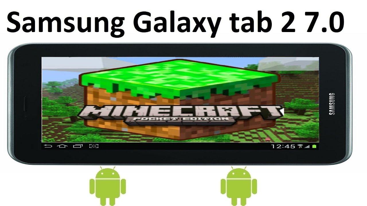 Minecraft Pocket Edition 0.6.1 Для Android Скачать