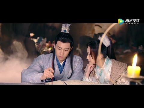 [Vietsub] Trailer Tân Lương Sơn Bá Trúc Anh Đài 2017 - Trần Mộng Hi, Yến Tử Đông