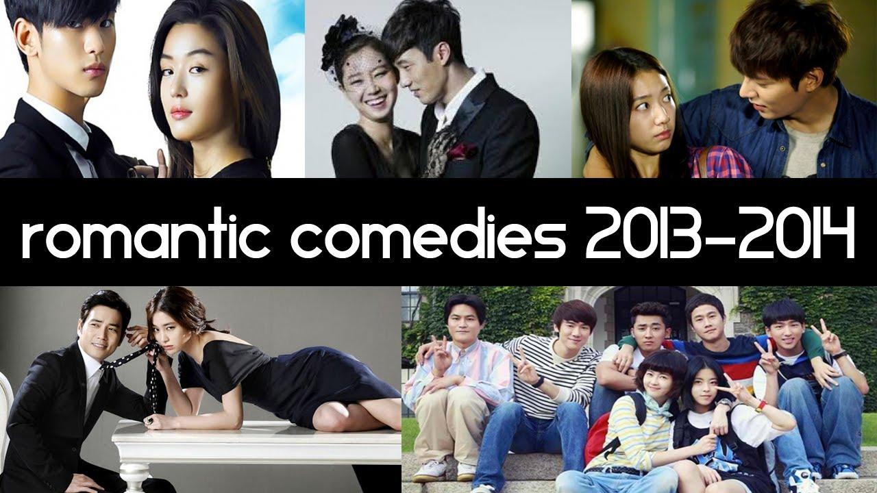 Top Korean Romantic Movies 2013