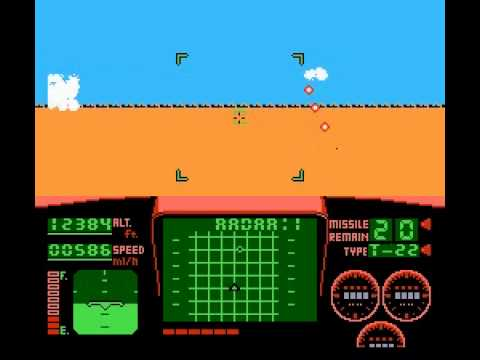 Top Gun - Vizzed.com Play - User video