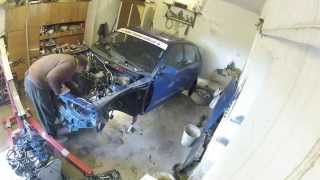 YouTube: Motor Aus- und Einbau