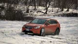 MotorMedia Speed - Subaru XV videos
