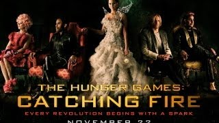 The Hunger Games: Catching Fire Trailer Review! HQ (75th Annual Hunger Games)