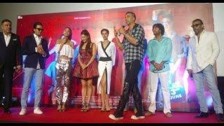 akshay kumar funny introduction in housefull3, housefull3 movie, bollywood nivues