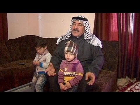 Iraq: Life in Fallujah slowly returns to normal